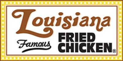 Louisiana Fried Chicken (Fair Oak Pasadena)